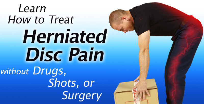 get back pain relief caused by herniated discs at spinal care, Human Body